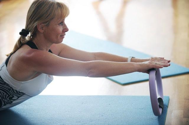 vadba za zenske prilagojeno ini mini