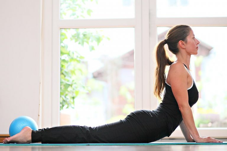 joga za zenske