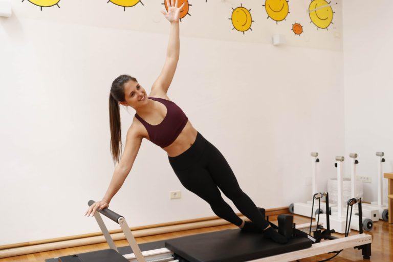 post rehabilitacija pilates za zenske nezna vadba za zenske